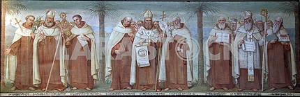 Кармелитские святые