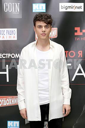Никита Алексеев (Alekseev)