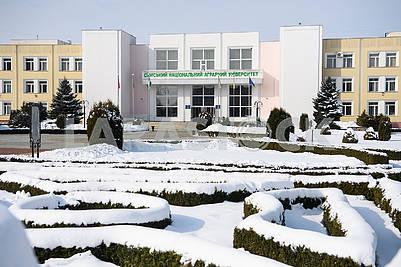 Сумской аграрный университет