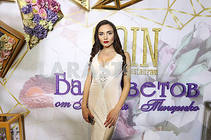 Miss Ukraine International 2016 Виктория Киосе