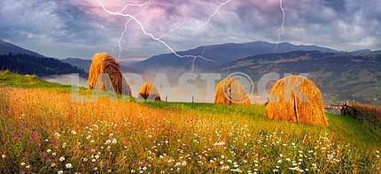 Альпийский натуральное сельское хозяйство