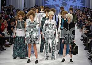 Украинские Недели Моды