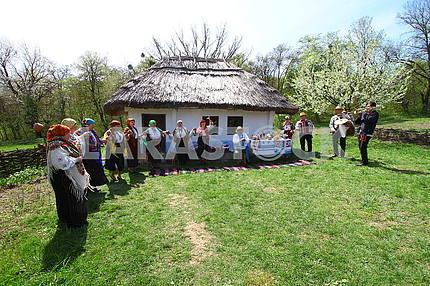 """Фестиваль """"Христос воскрес — воскресне Україна"""""""