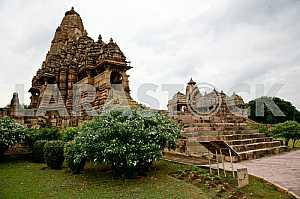 Общий вид храма Любви