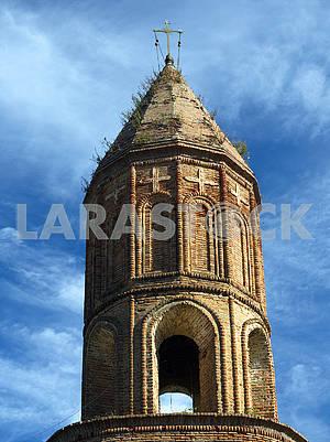 Церковь Святого Геворга