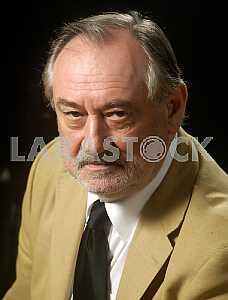 Актер Богдан Ступка