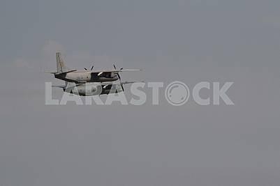 Военно-транспортные самолеты Ан-26