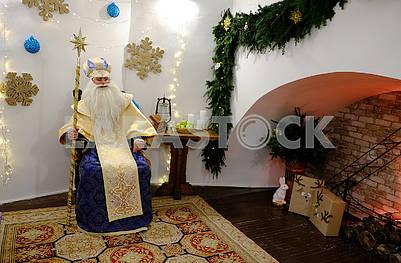 Святой Мыколай