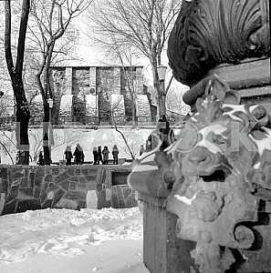Золотые ворота — один из немногих памятников оборонного зодчества Древнерусского государства периода правления князя Ярослава Мудрого.