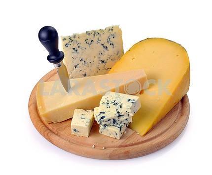 Набор из сыра