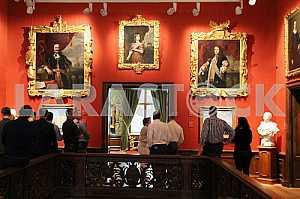 Гаага: Королевская галерея Маурицхейс