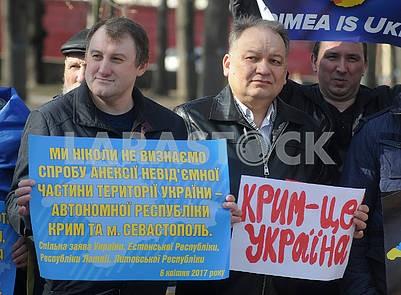 Андрей Щекун и Эскендер Бариев