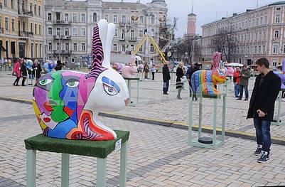Всеукраинский фестиваль писанок