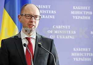 Министр иностранных дел Канады Стефан Дион в Киеве