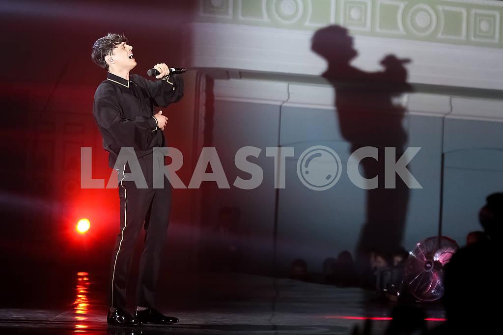 "The final concert of the All-Ukrainian tour ALEKSEEV ""Drunken Sun"". — Image 55740"