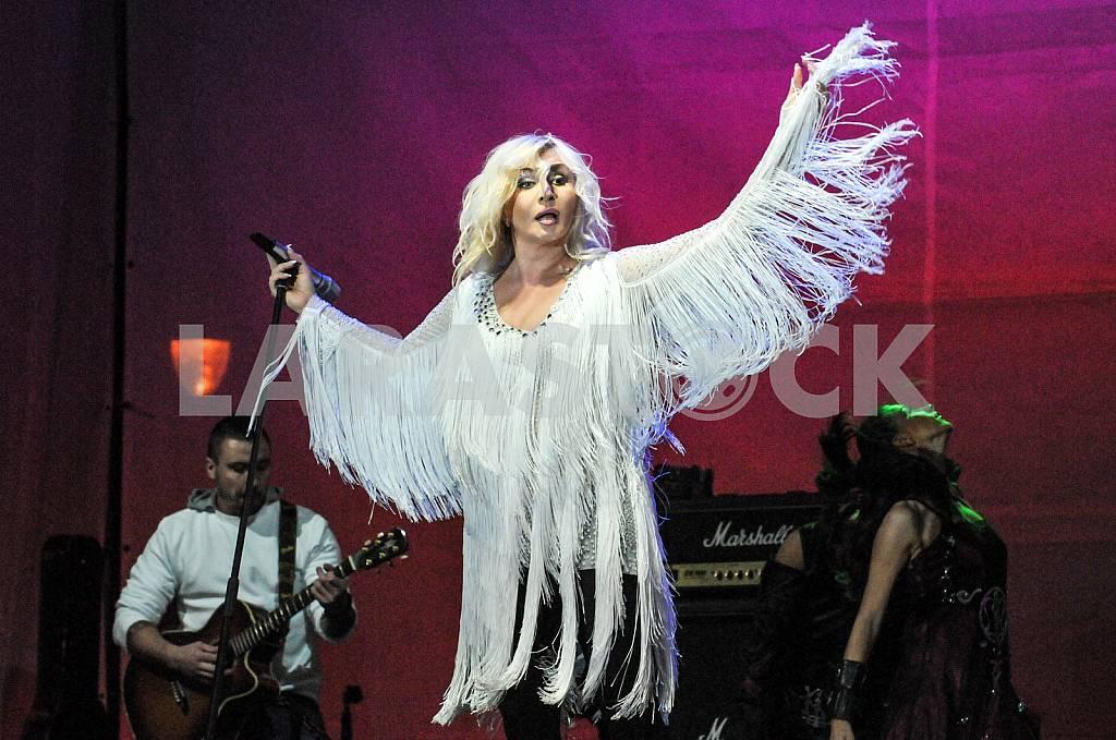 Singer Iryna Bilyk — Image 23840