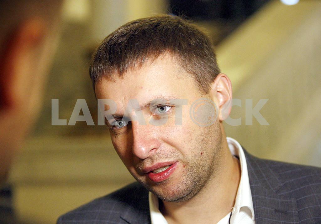 Народный депутат Владимир Парасюк — Изображение 38760