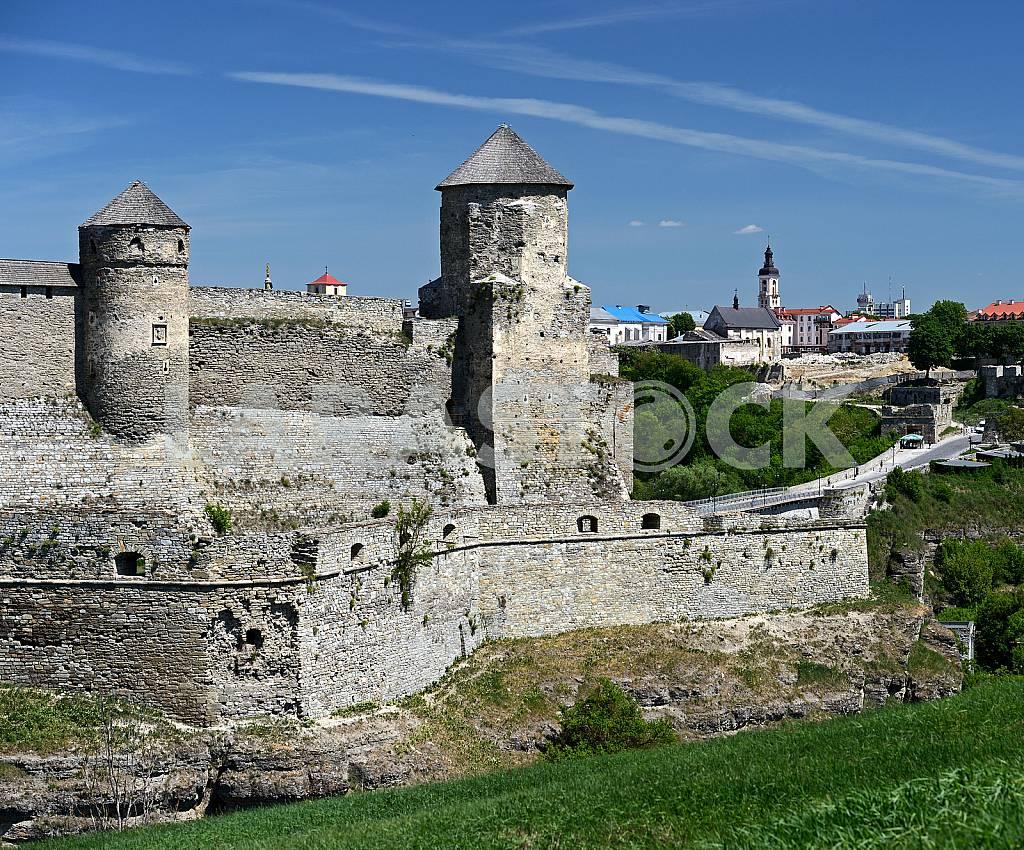Kamenetz Podolsky Fortress — Image 24770