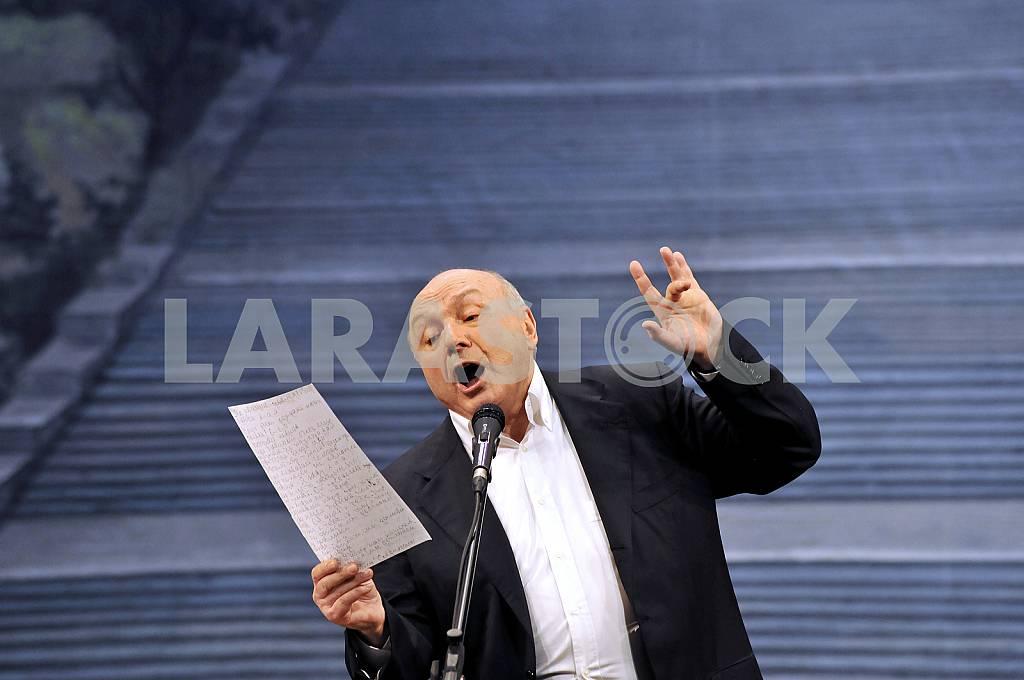 Anniversary. Concert. M. Zhvanetsky. Opera Theatre. — Image 33070