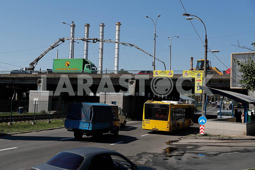 Overpass on Otradnoye — Image 60580