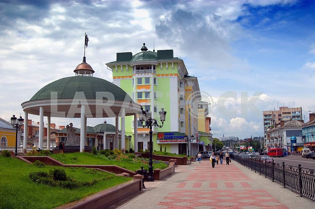 Rivne — Image 31501