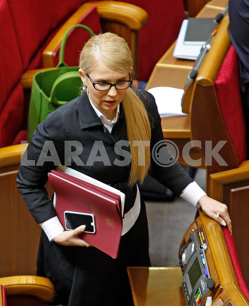 Yulia Tymoshenko — Image 28311