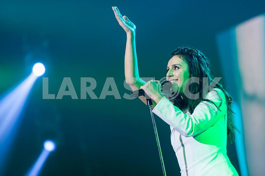 Concert Jamala 23/05/2016 — Image 29981