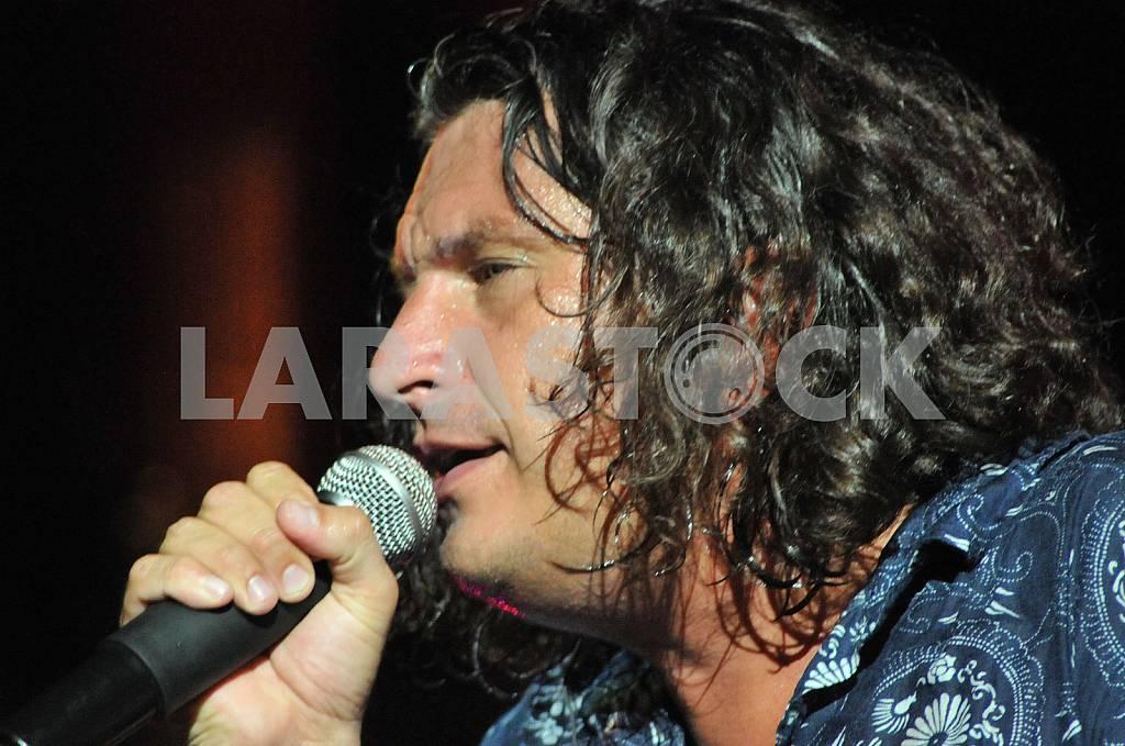 SINGER ANDREY KUZMENKO — Image 23791