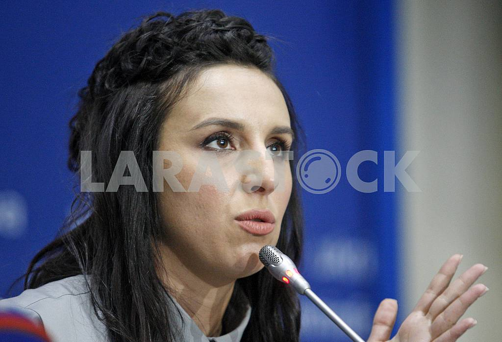 Press conference Jamala — Image 29802