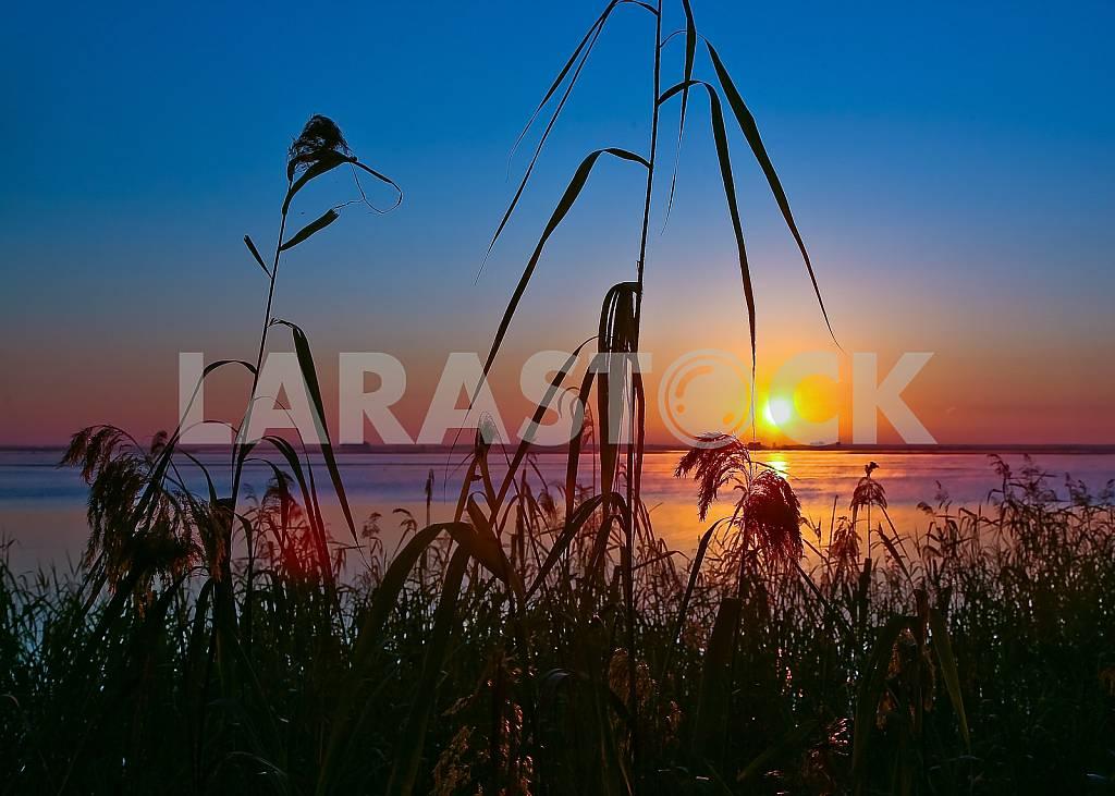Вечер на Киевском море — Изображение 22312