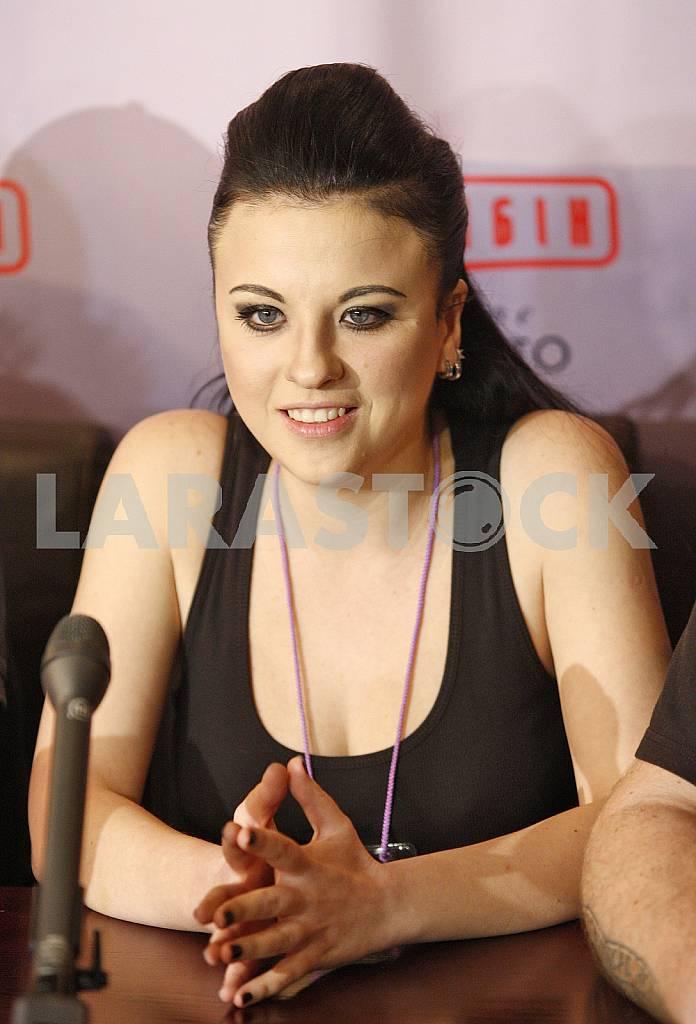 Olga Lizgunova — Image 28842