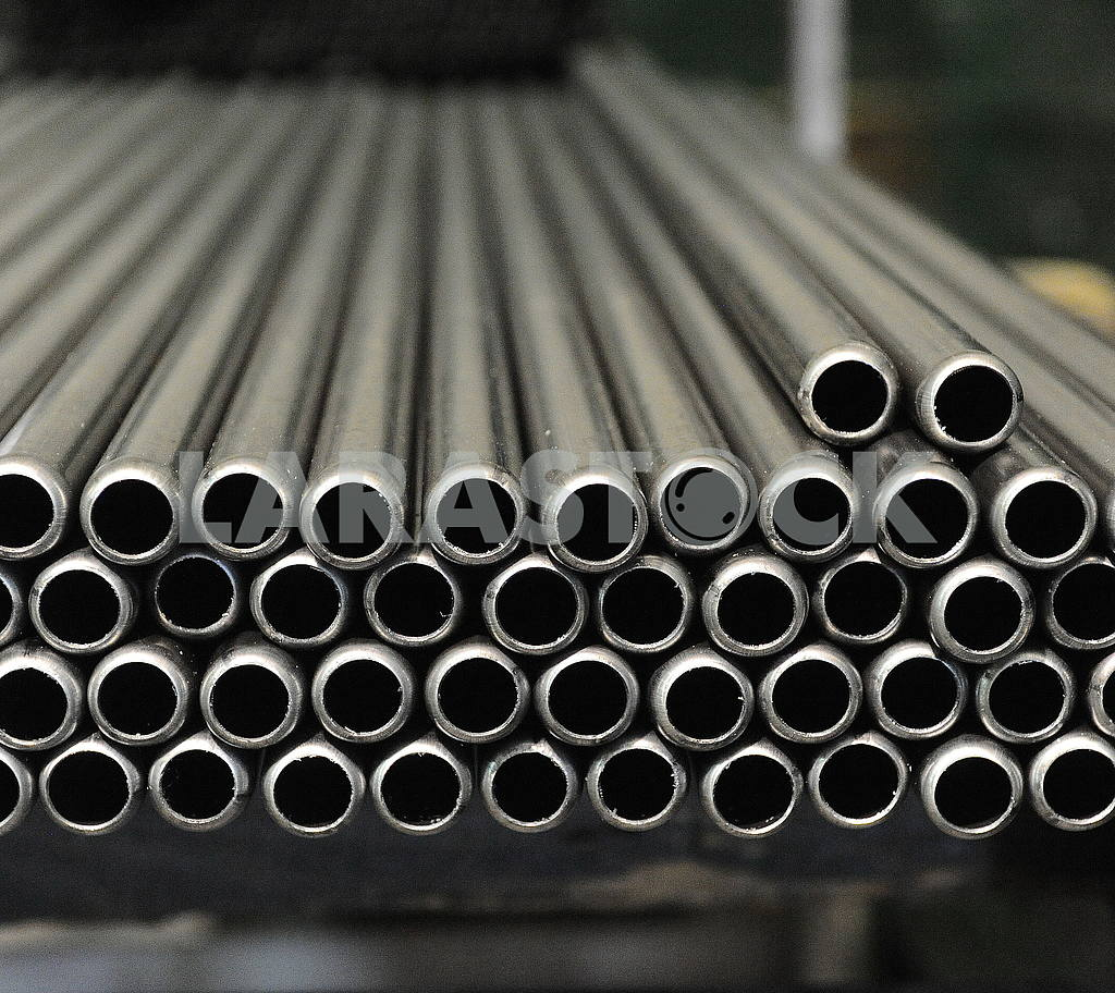 Pipe-billet at Eurogold Industries Ltd — Image 54152