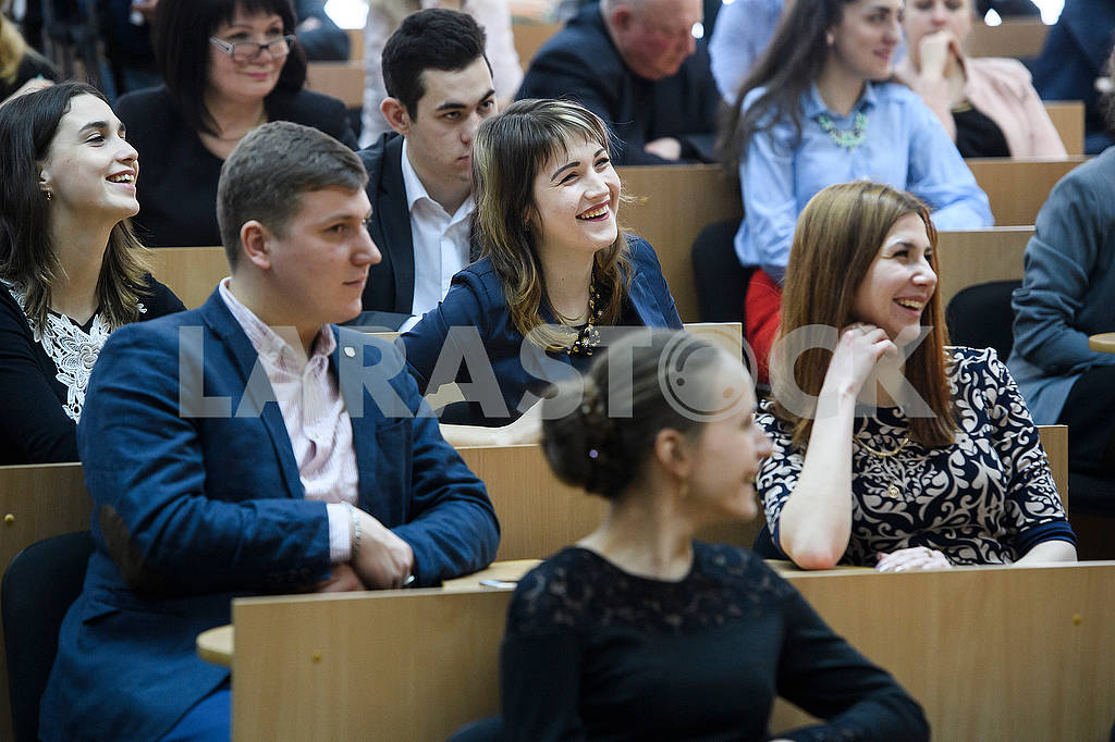Students of the Sumy Agrarian University — Image 68723