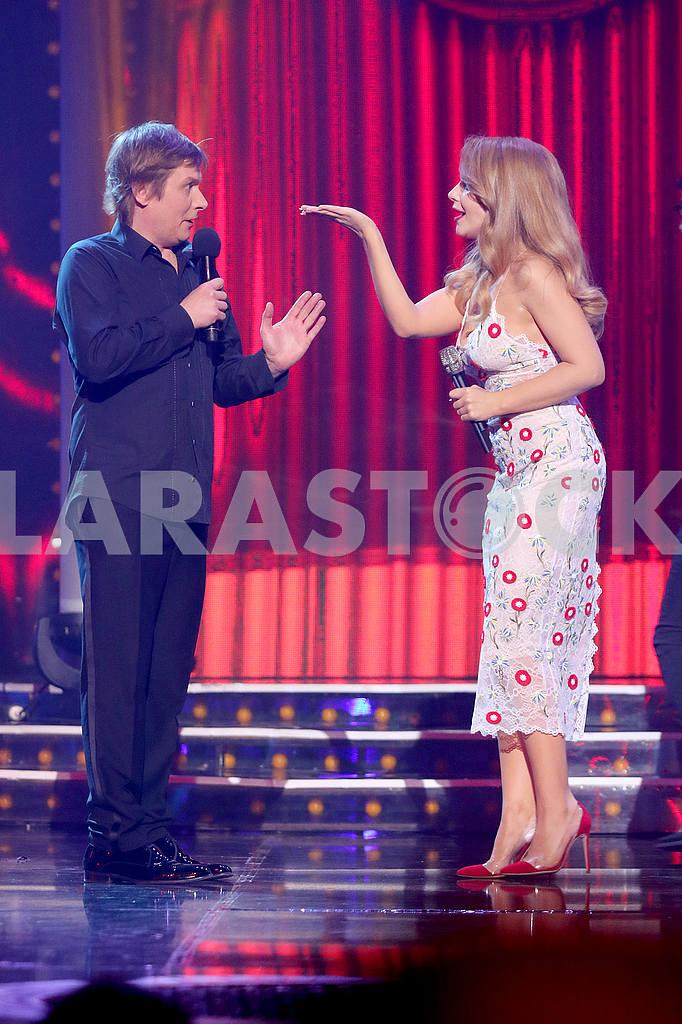 Степан Казанин и Тина Кароль — Изображение 53143