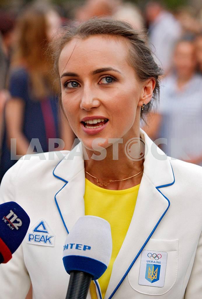 Anna Rizatdinova — Image 32663