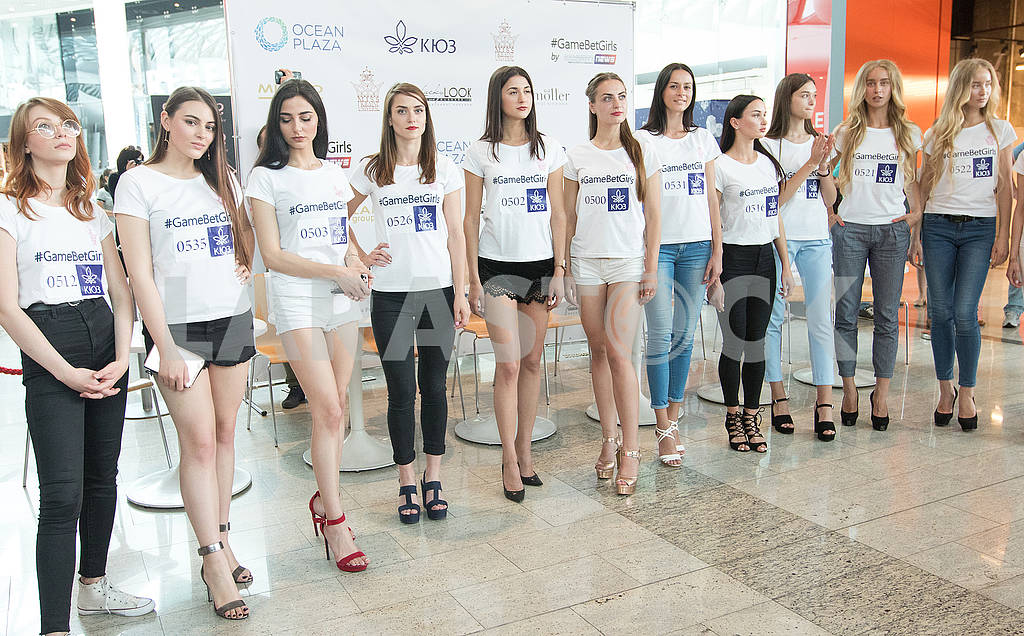 "Open casting beauty contest ""Miss Ukraine Universe"" — Image 56863"