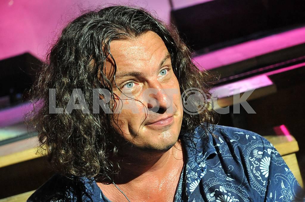 Singer Andrey Kuzmenko — Image 23773