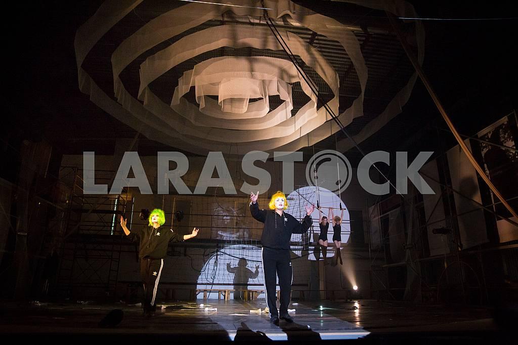 Circus-cabaret Baby-Babylon — Image 37493