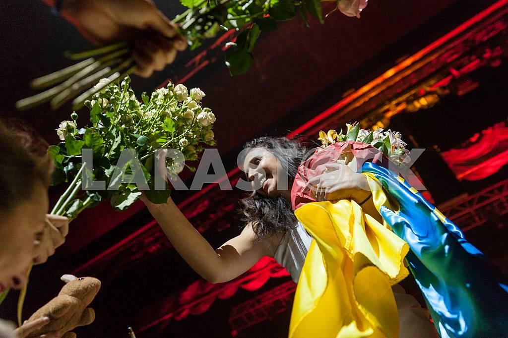 Concert Jamala 23/05/2016 — Image 29993