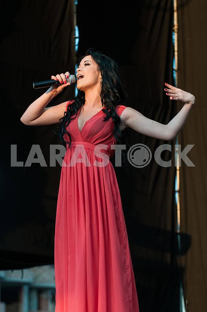 Maria Yaremchuk - Ukrainian singer — Image 25904