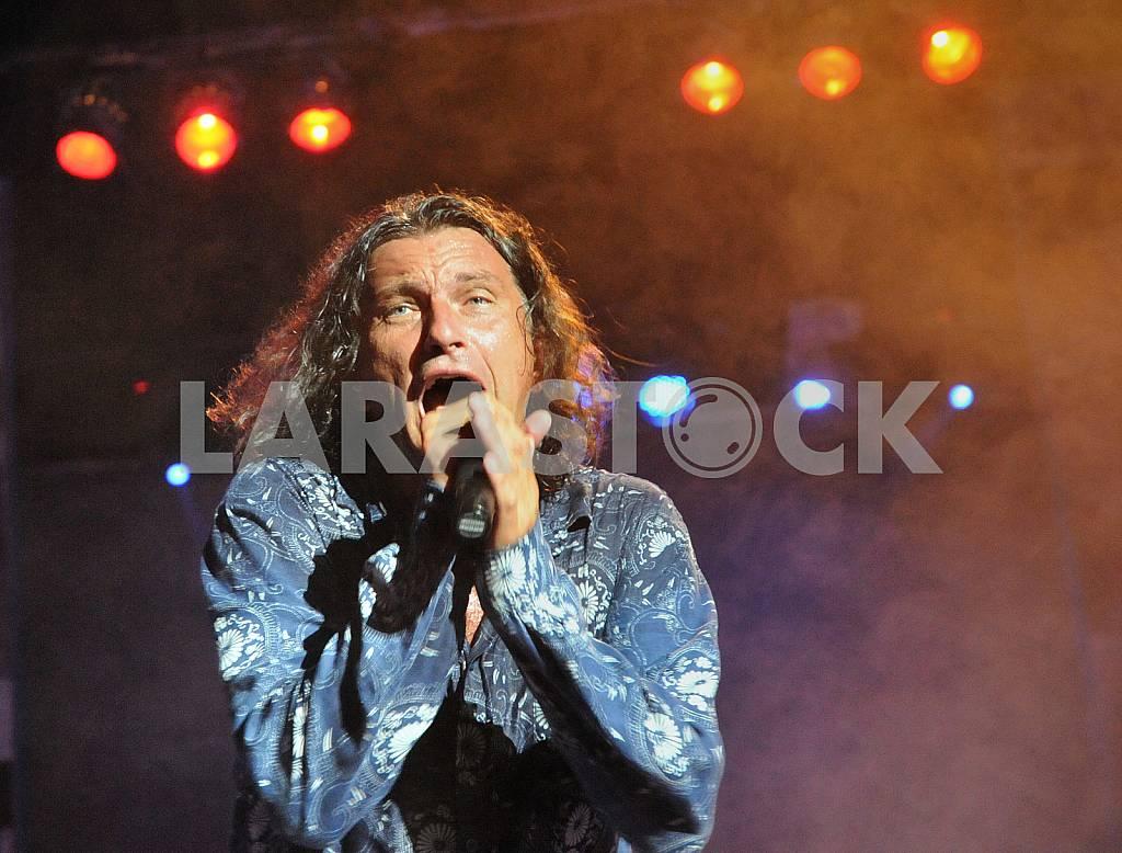 Singer Andrey Kuzmenko — Image 23774