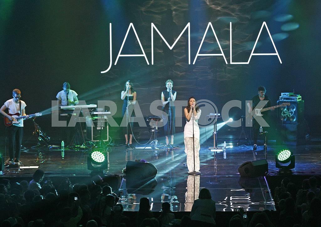 Jamala concert in Kiev — Image 29965