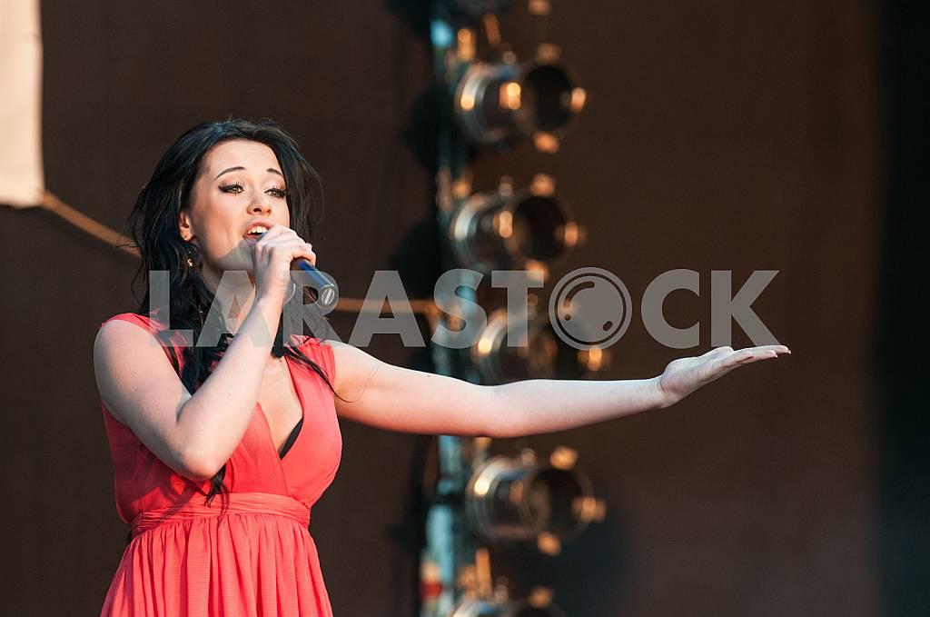 Maria Yaremchuk - Ukrainian singer — Image 25906