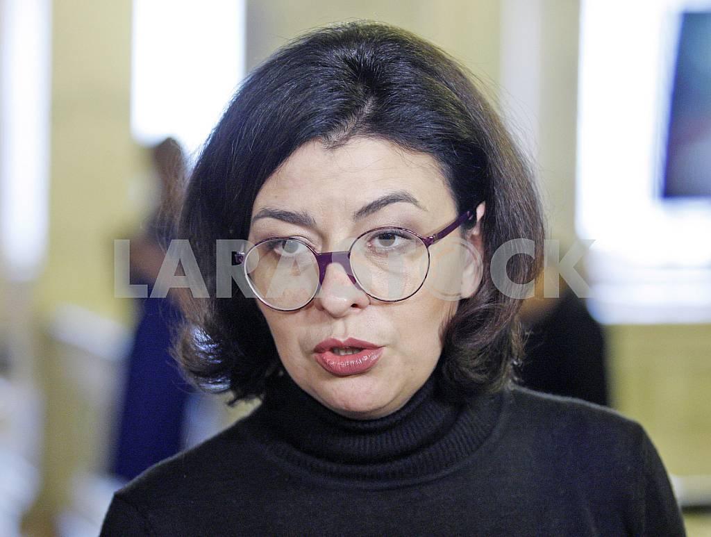 Oksana Syroyid — Image 27206