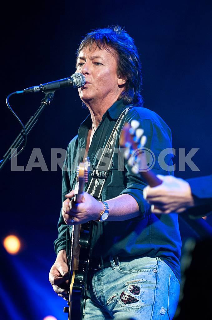 Singer, Сhrіs Norman — Image 23816