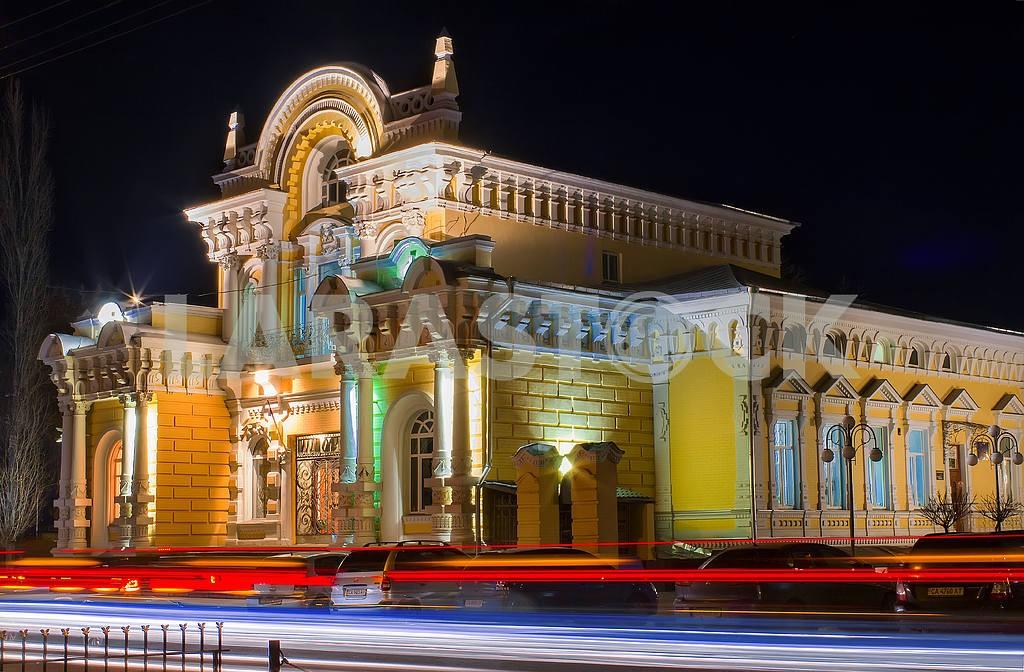 Wedding Palace in Cherkassy — Image 22216