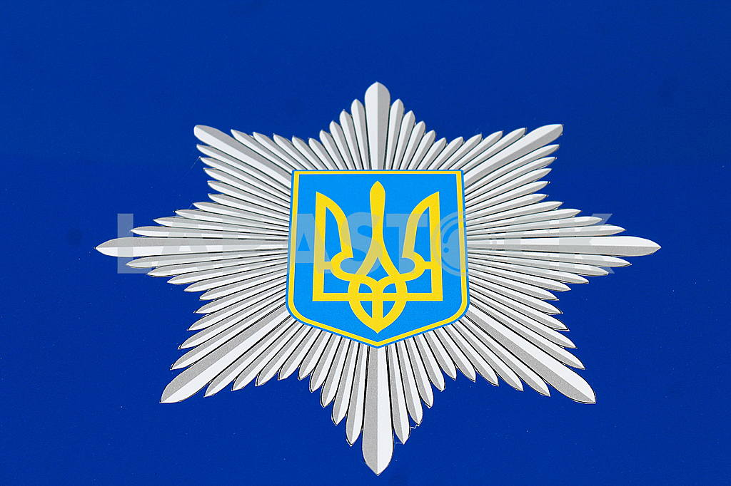 The National Police of Ukraine — Image 46316