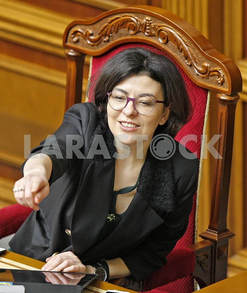 Oksana Syroyid — Image 28636