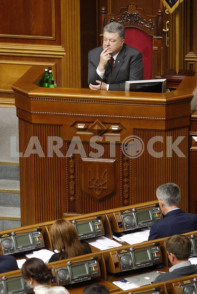 Petro Poroshenko — Image 36256