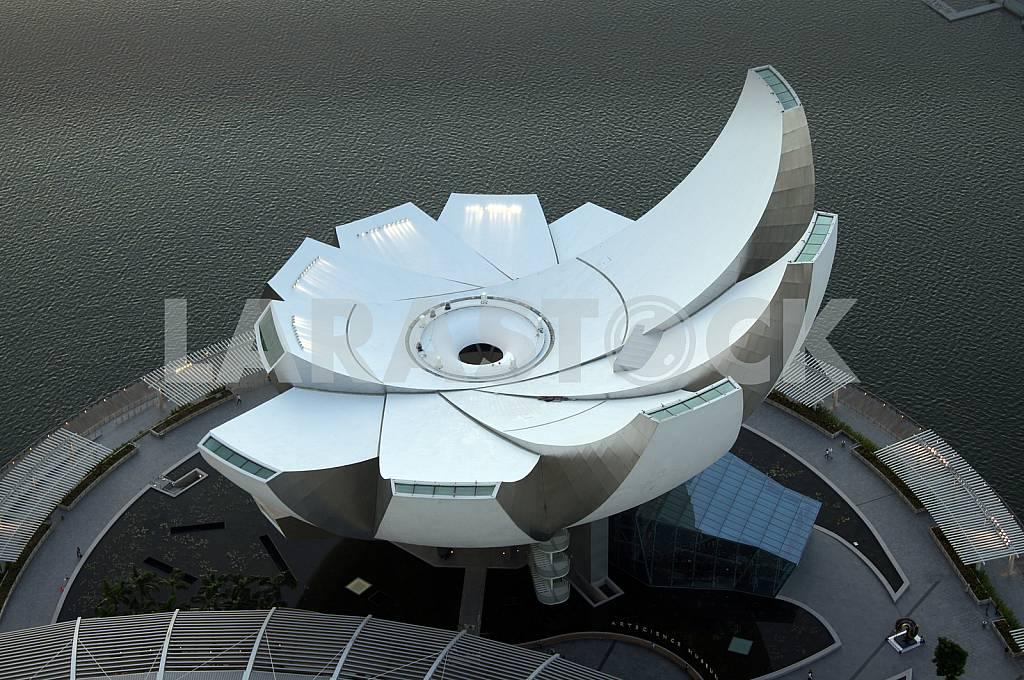 Музей искусства и науки в Сингапуре — Изображение 26117
